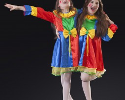 Ballett Tutu Clown (1)
